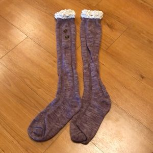 NWOT American eagle outfitters boot socks